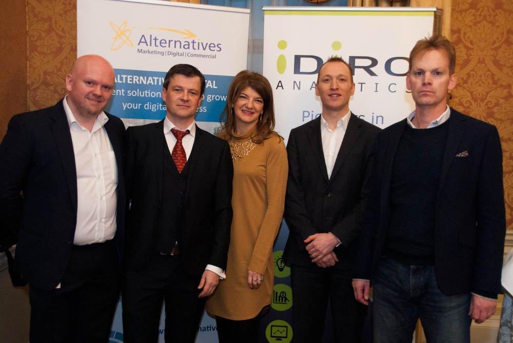 Idiro Analytics and Alternives.ie