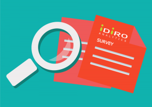 Analysing A survey conducted by Idiro Analytics
